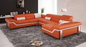 canape cuir fabrication canapé d angle en cuir italien design et pas cher modèle maéva 2