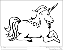 unicorn coloring pages games cloudfilesmac