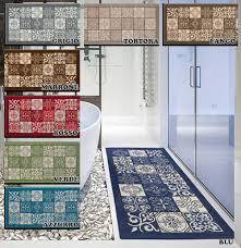 tappeti web centesimo web shop tappeto cucina multiuso maiolica prodotto