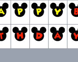 printable pin bow minnie mouse party game