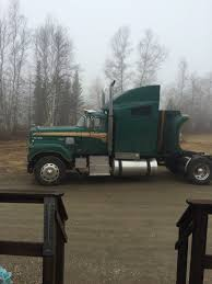 bangshift com 1974 dodge big horn semi for sale