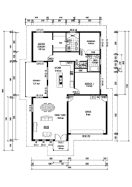Hip Roof House Plans by Bennison Hip Roof
