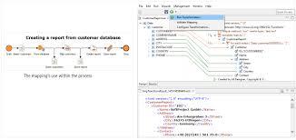 Xml Mapping Enterprise Application Integration With The Enterprise Service Bus