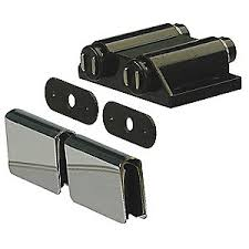 Cabinet Magnetic Catch Monroe Pmp Glass Door Magnetic Catch Surface 4 Lb 4fcx5 4fcx5