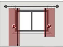 Length Curtains Window Length Curtains Curtains Ideas