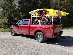 how do you transport your kayaks ford f150 forum community of