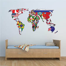 custom wall mural decals ideas decoration furniture image of full wall mural decals