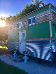 220 sq ft tiny house for sale for 29k