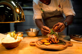 cuisine jean haiti s chefs carving out higher profile for country s cuisine