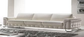 seat sofas italian leather sofa stargate by calia maddalena
