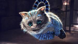alice in wonderland movie wallpapers cheshire cat wallpaper iphone wallpapersafari