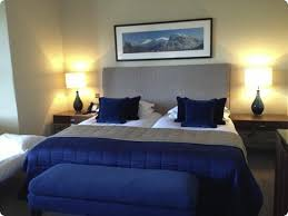 Twin Bed Hotel by Travel With Kids Balmoral Hotel Edinburgh Scotland Review