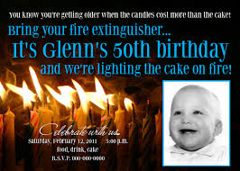 50th birthday invitations and wording ideas drevio invitations