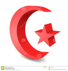 Turkey National Flag 3d Turkish Flag Moon Star Stock Illustration Image Of Element