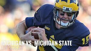 Michigan Football Memes - michigan vs michigan state live stream how to watch