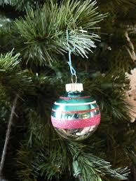 paper clip ornament hanger little house design