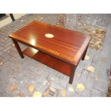 Yew Side Table Coffee Table London Gallery Canapés Et Sofas