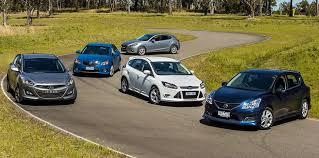 mazda small car price small hatch comparison mazda 3 v ford focus v holden cruze v