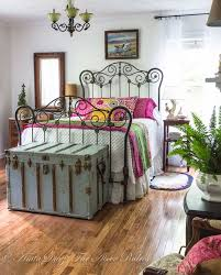 Best  Bohemian Vintage Bedrooms Ideas On Pinterest Vintage - Vintage style interior design ideas