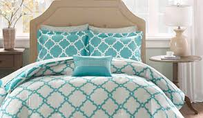 Jcpenney Bedspreads And Quilts Bedding Set Blue Bedding Sets King Mindsight White And Blue
