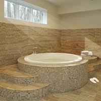 Deep Whirlpool Bathtubs Japanese Soaking Tub Ofuro Soaking Whirlpool U0026 Air Bath