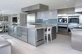 Designed Kitchen Appliances Home St Charles Of New York Luxury Kitchen Design