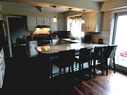Small U Shaped Kitchen Designs Kitchen Design U Shaped Kitchen Layouts Countertop Microwave