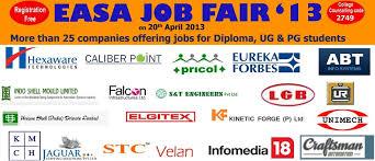 resume format for freshers engineers ecet easa mega job fair 2013 for b e b tech ug pg diploma any batch on