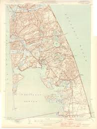 County Map Massachusetts by Maps
