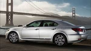 lexus ls400 vs audi a8 old vs new lexus ls youtube
