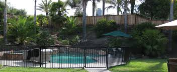 call 925 743 8583 all american fence corp provides all types of