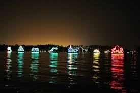 electric light parade disney world electrical water pageant wikipedia