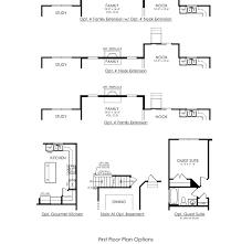 trillium floor plan prescott floor plan at trillium in mooresville nc taylor morrison
