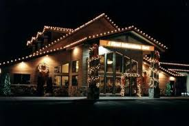 Commercial Business Christmas Decorations by Holiday Christmas Light Installation St Louis St Charles County Mo