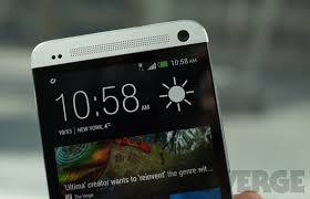 phones with stock android htc one review the verge