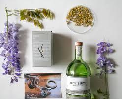 martini lavender chamomile vanilla martini u2014 teatini