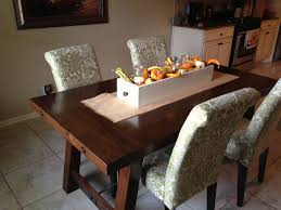 pottery barn dining room set one2oneus provisions dining