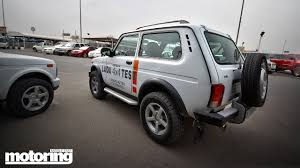 lada jeep 2016 2016 lada niva review middle east exclusivemotoring middle east