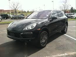 2011 Porsche Cayenne S - 2011 porsche cayenne s start up in depth tour and review youtube