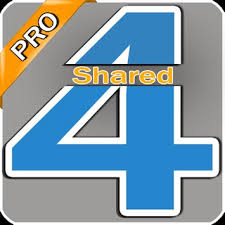 4shared pro apk pro 4shared advice apk free entertainment app for