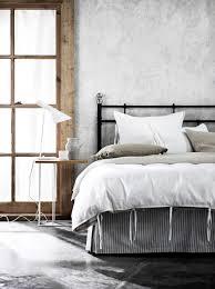 Linen Bed Bed Linen The Lemontree