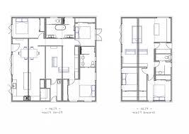 Storage Container Floor Plans - new design container home plan stunning floor plans container
