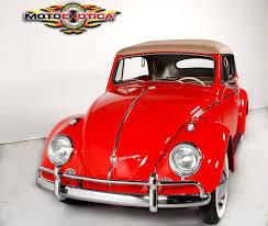 volkswagen beetle 1960 1960 volkswagen beetle motoexotica classic car sales