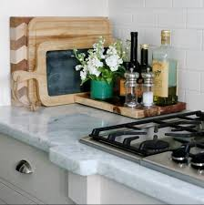 Ideas For Decorating Kitchen Countertops Erstaunlich Ideas To Decorate Kitchen Countertops Apartment