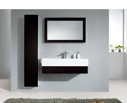 Modern Bathroom Wall Cabinets All Modern Vanity Contemporary Vanity Cabinets Bathroom Vanities