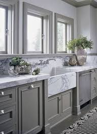 shopping for kitchen furniture why countertops a design statement gray