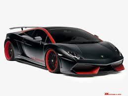 Matte Black Lamborghini Aventador - lamborghini aventador matte black red rims wallpaper 1280x960