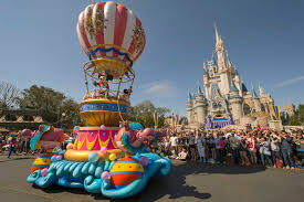 4 things to do at disney world on thanksgiving