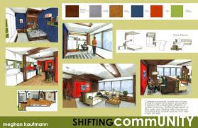 Awesome Interior Design Presentation Boards Room Design Ideas - Interior design presentation board ideas