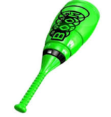 backyard sports sonic boom bat and ball toys